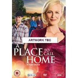 A Place to Call Home Series 3 [DVD]
